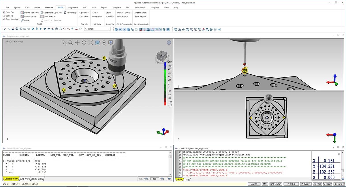 New & improved CAD engine