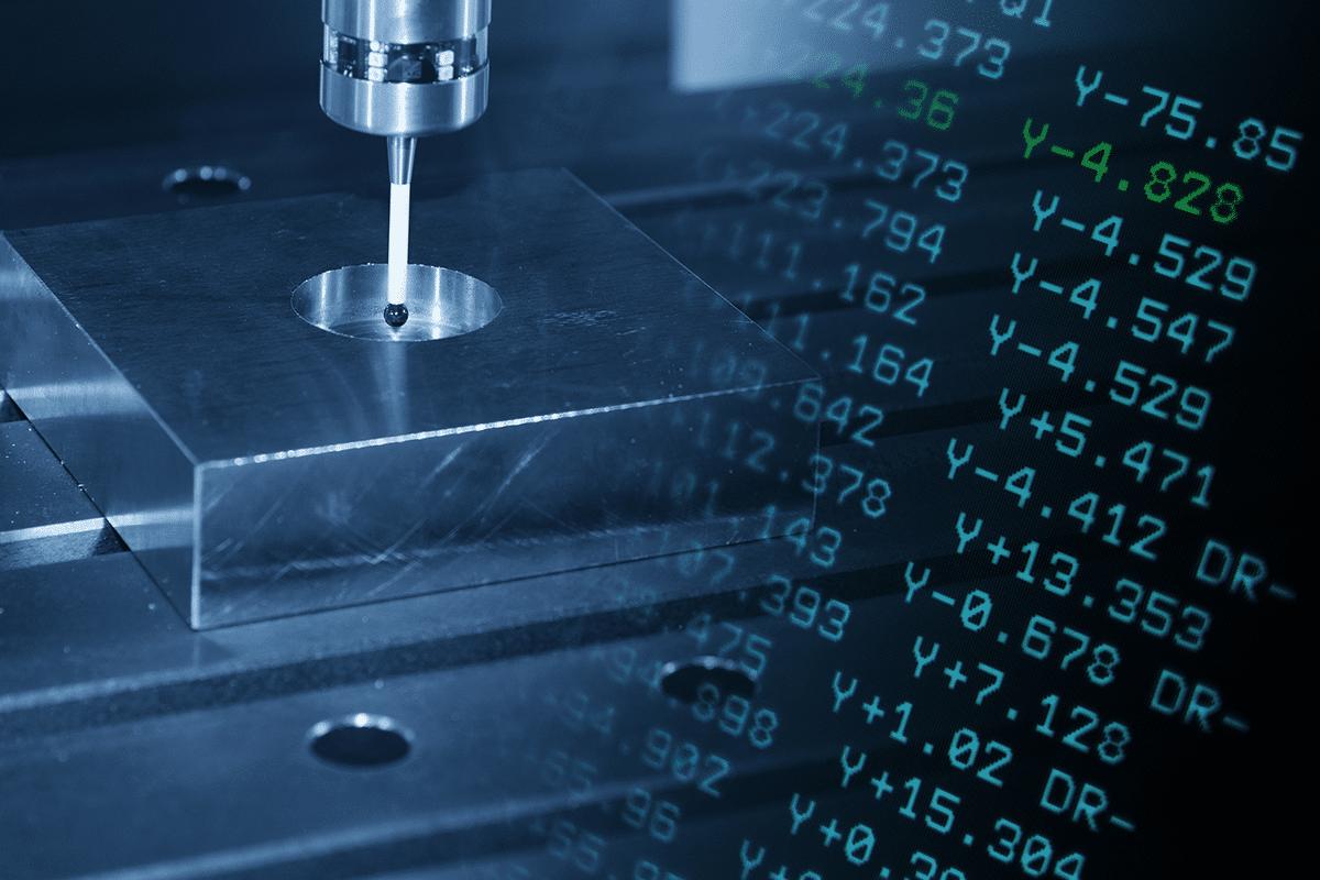 AAT On-machine measurement