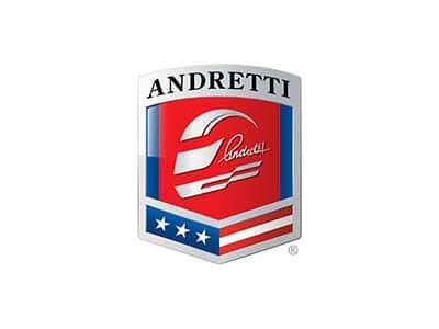 AAT3D and Andretti Motorsport