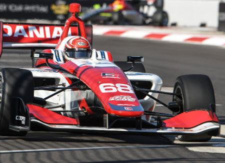 Applied Automation Technologies joins Andretti Autosport