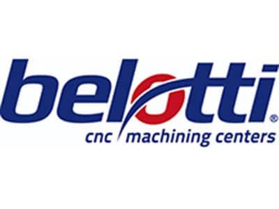 AAT OEM Business Partner Belotti CNC Machining Centers