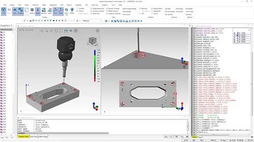 AAT3D CappsDMIS Powerfully Simple
