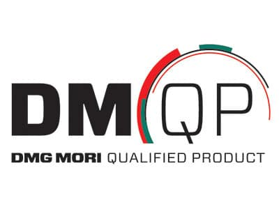AAT3D CappsNC is a DMG MORI Qualified Product