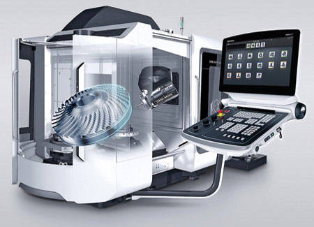 AAT and DMG MORI USA Announce Partnership for On-Machine Measuring Software