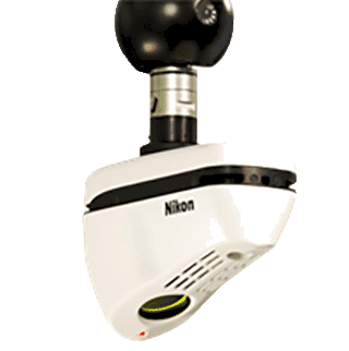 Nikon Laser on Renishaw PH10 for use with CappsDMIS