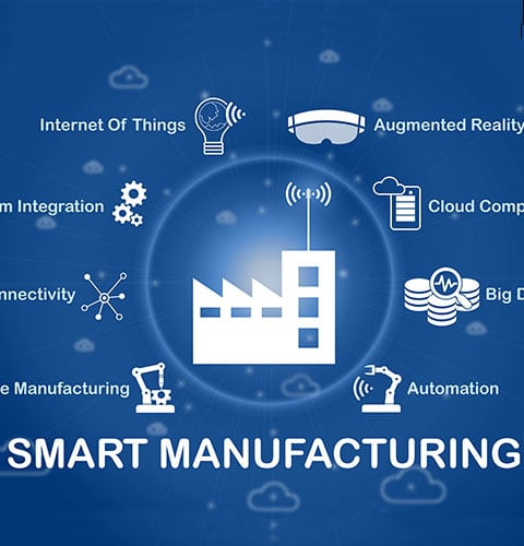 AAT3D and Smart Manufacturing