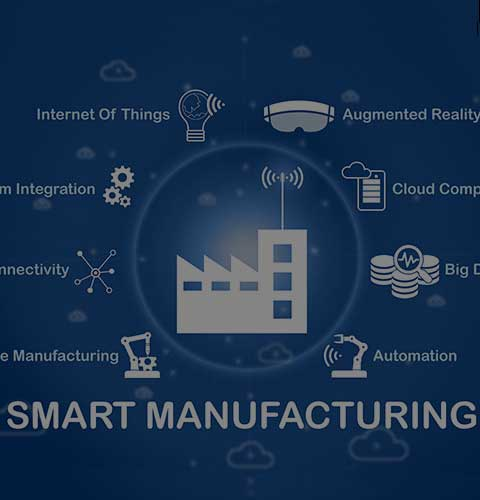 Welcome to Applied Automation Technologies - AAT3D - What is Smart Manufacturing