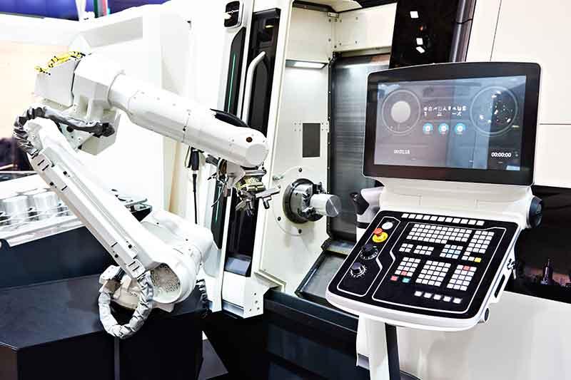 CappsNC Machine Configurations