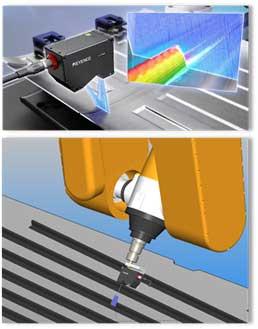 CappsNC Laser & Analog Scanning